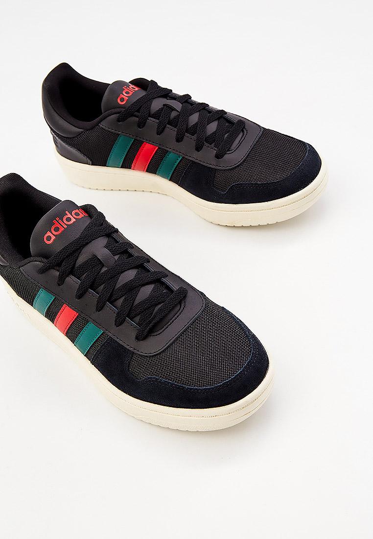 Мужские кеды Adidas (Адидас) FY5208: изображение 2