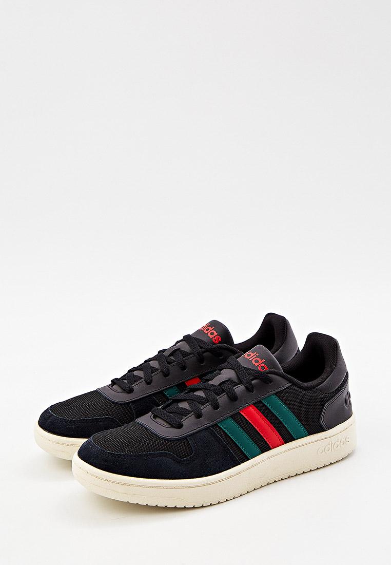 Мужские кеды Adidas (Адидас) FY5208: изображение 3