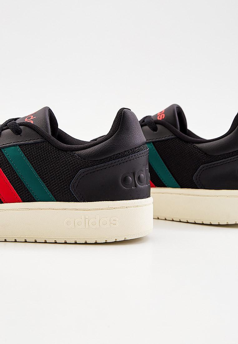 Мужские кеды Adidas (Адидас) FY5208: изображение 4