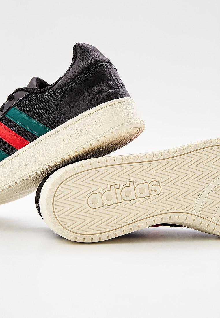 Мужские кеды Adidas (Адидас) FY5208: изображение 5