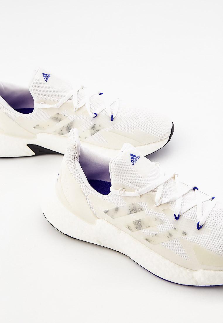 Мужские кроссовки Adidas (Адидас) FY7393: изображение 2