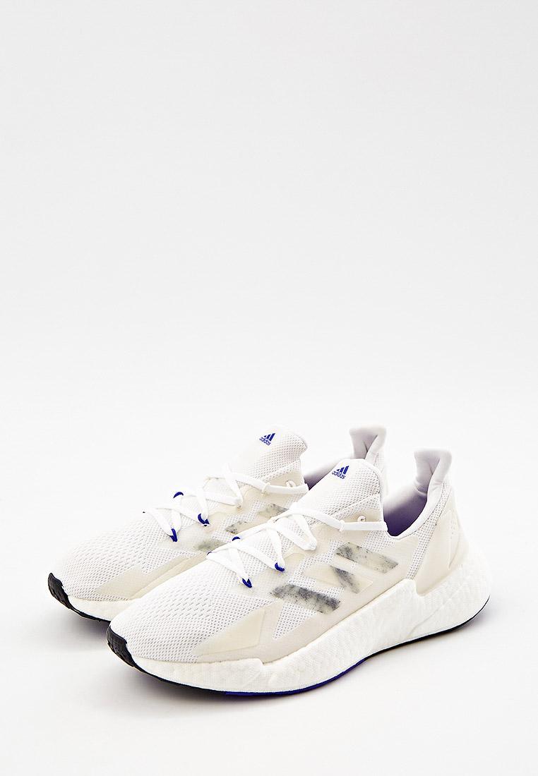 Мужские кроссовки Adidas (Адидас) FY7393: изображение 3