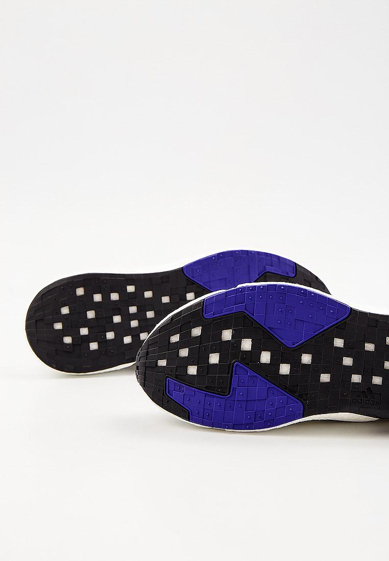 Мужские кроссовки Adidas (Адидас) FY7393: изображение 5