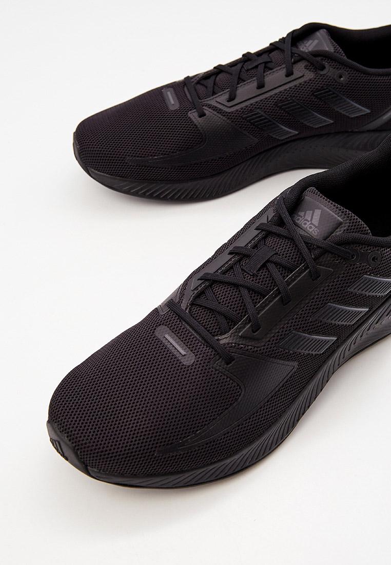Мужские кроссовки Adidas (Адидас) FZ2808: изображение 2