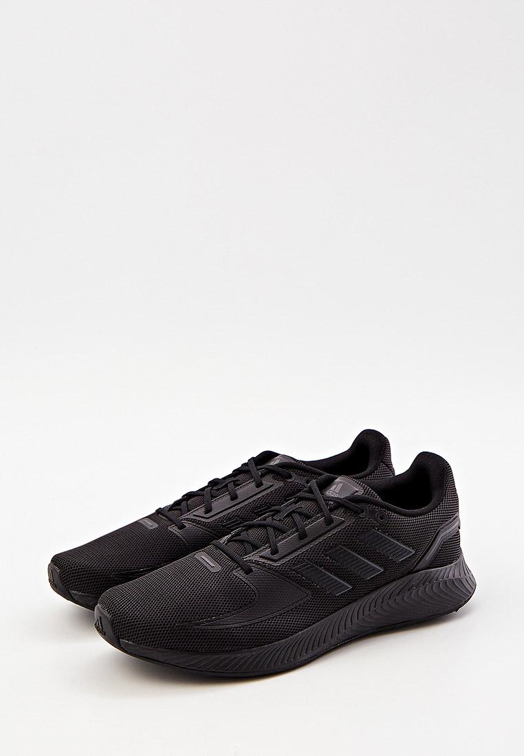 Мужские кроссовки Adidas (Адидас) FZ2808: изображение 3