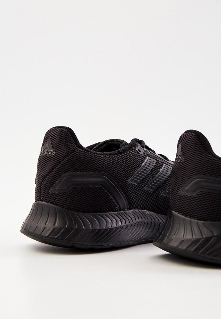 Мужские кроссовки Adidas (Адидас) FZ2808: изображение 4