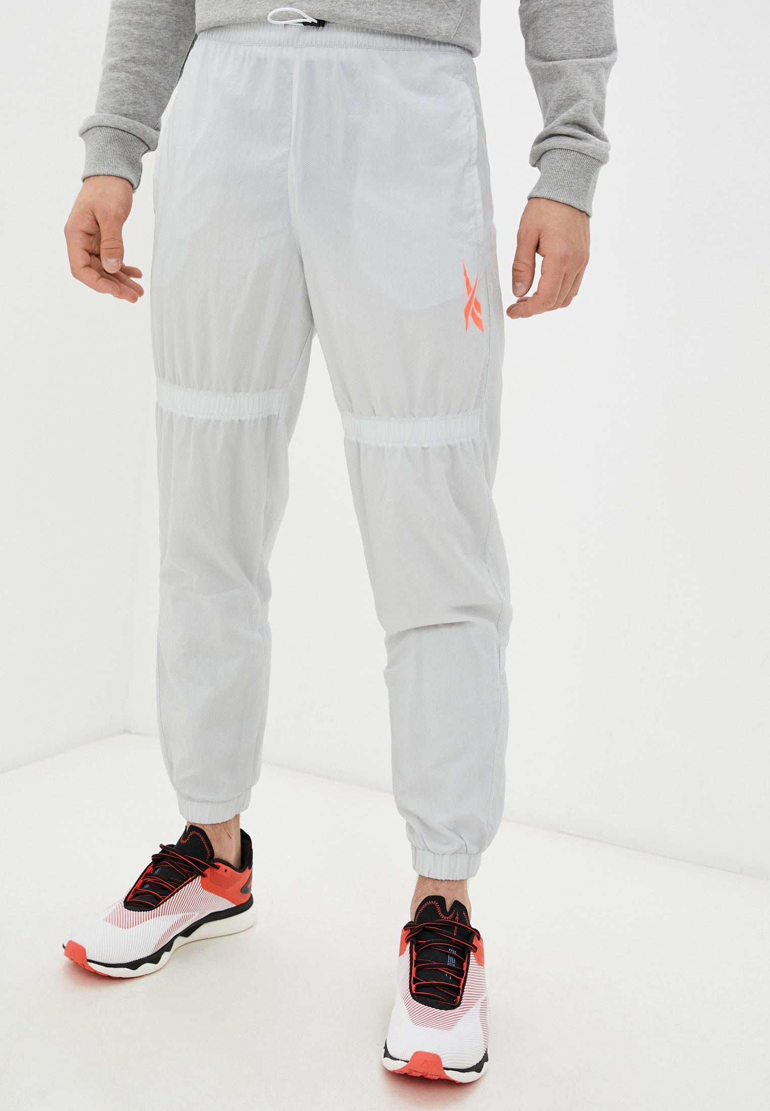 Мужские спортивные брюки Reebok (Рибок) Брюки спортивные Reebok