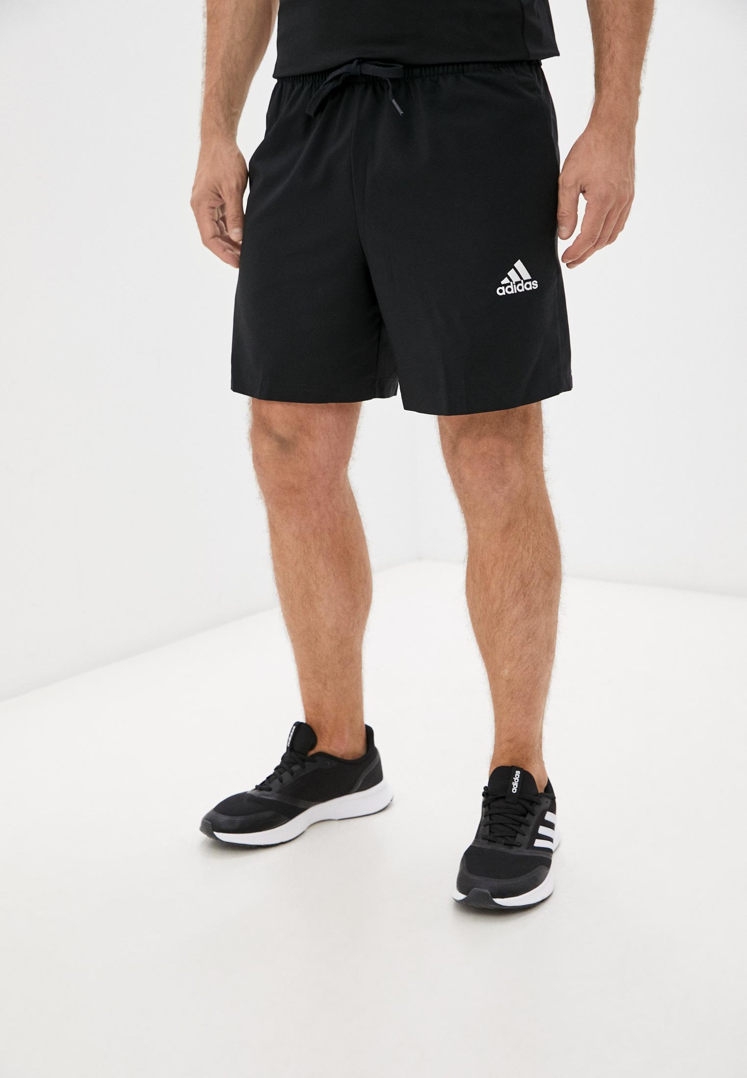 Мужские шорты Adidas (Адидас) GK9602