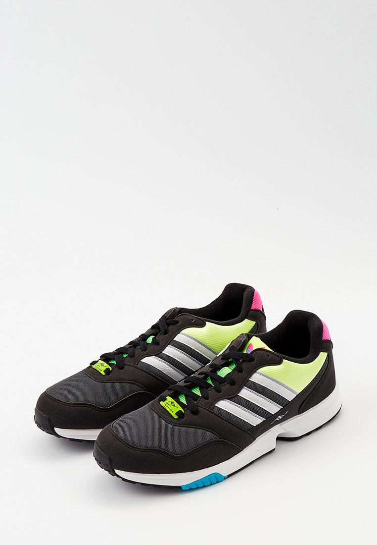 Мужские кроссовки Adidas Originals (Адидас Ориджиналс) H02132: изображение 3