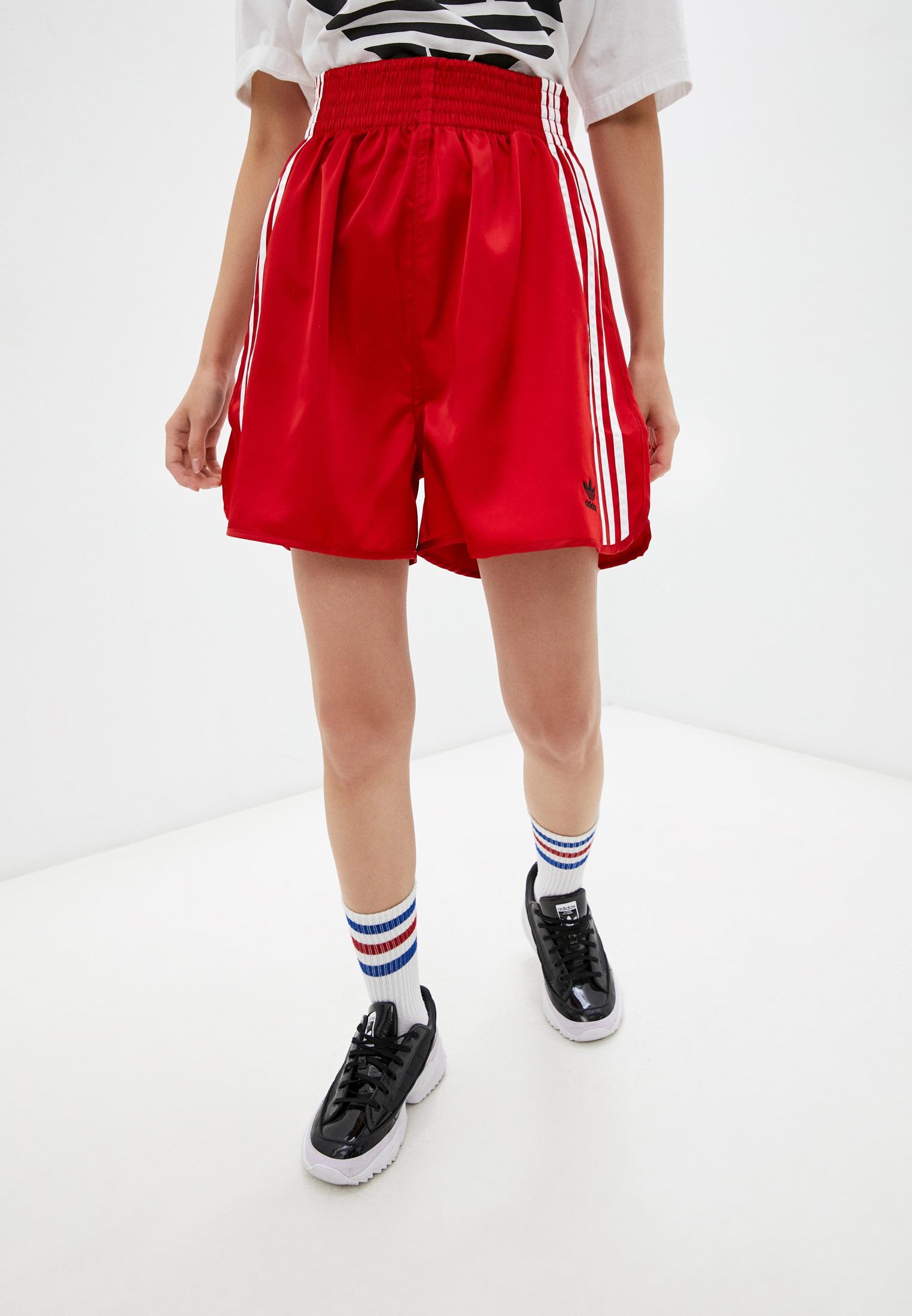 Мужские спортивные шорты Adidas Originals (Адидас Ориджиналс) H59030