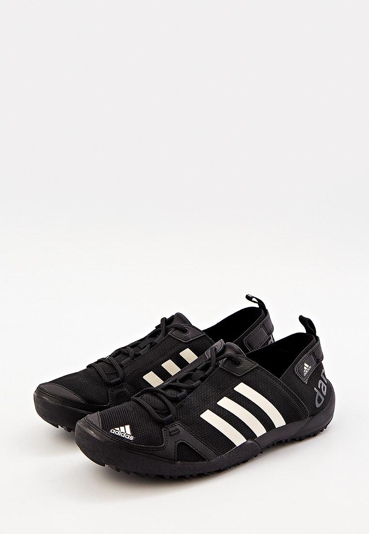 Мужские кроссовки Adidas (Адидас) Q21031: изображение 3