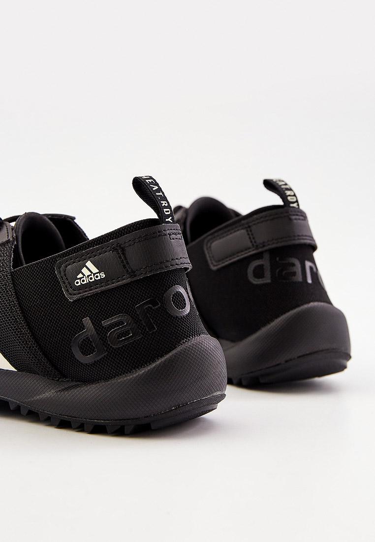 Мужские кроссовки Adidas (Адидас) Q21031: изображение 4