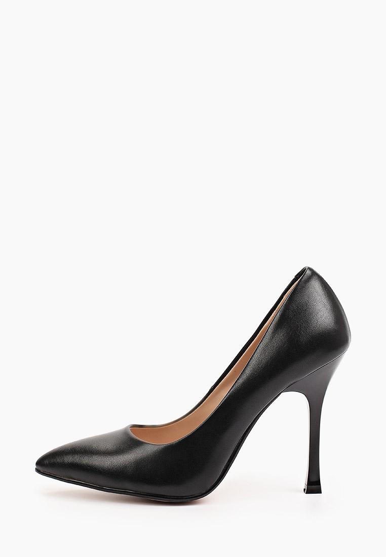 Женские туфли Diora.rim DR-21-2704