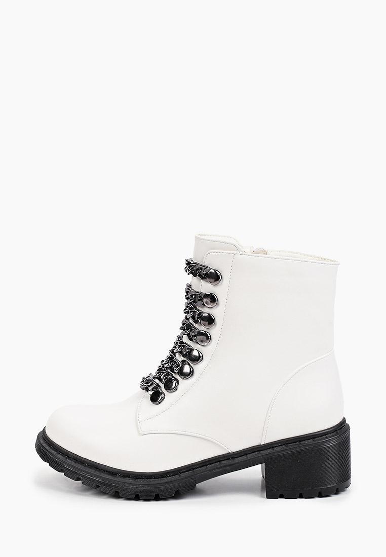 Женские ботинки Ideal Shoes F98-1915