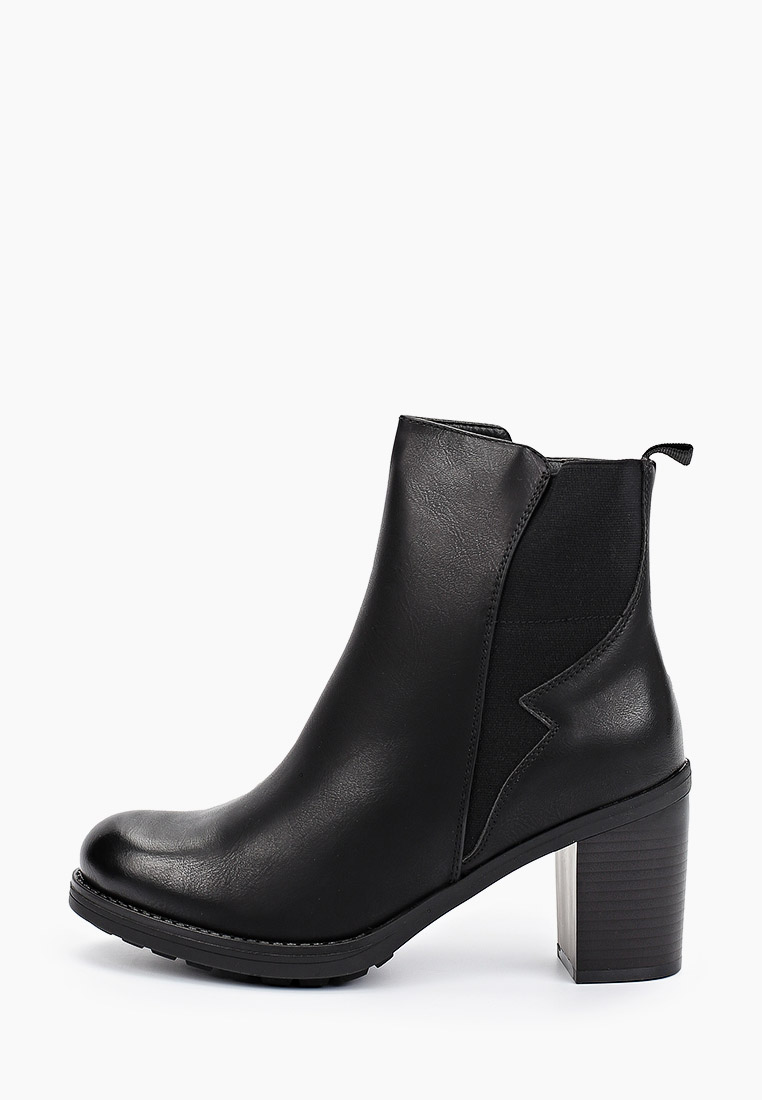 Женские ботильоны Ideal Shoes Ботильоны Ideal Shoes