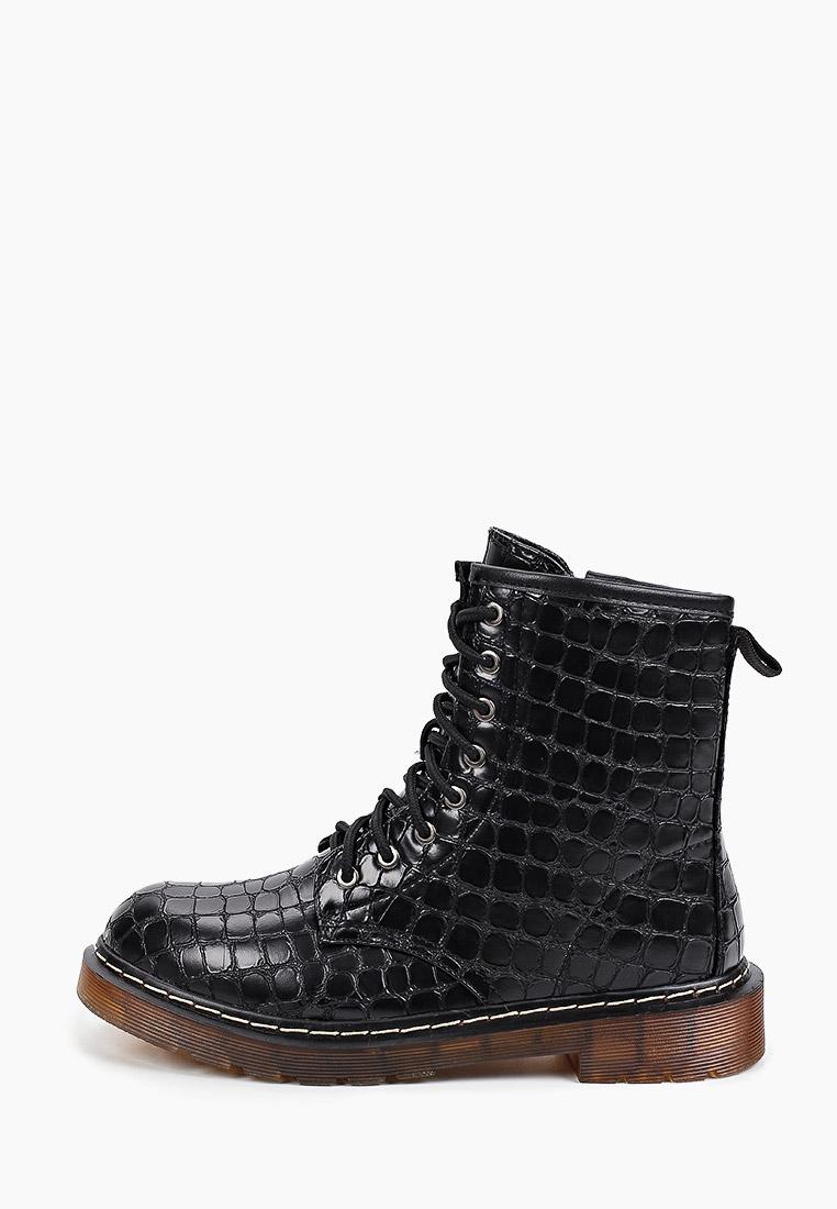 Женские ботинки Ideal Shoes F98-TX-1829