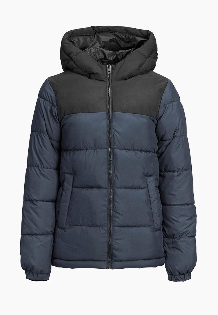 Куртка Jack & Jones (Джек Энд Джонс) Куртка утепленная Jack & Jones