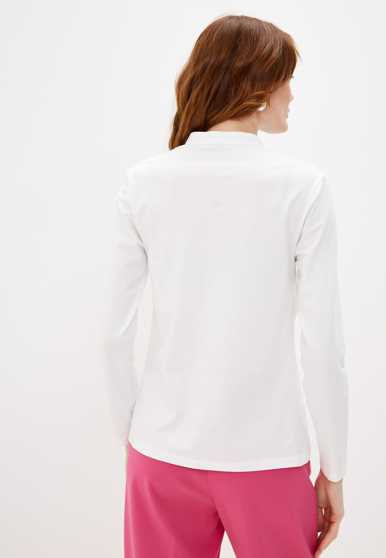 Рубашка Cappellini M06982J0: изображение 4