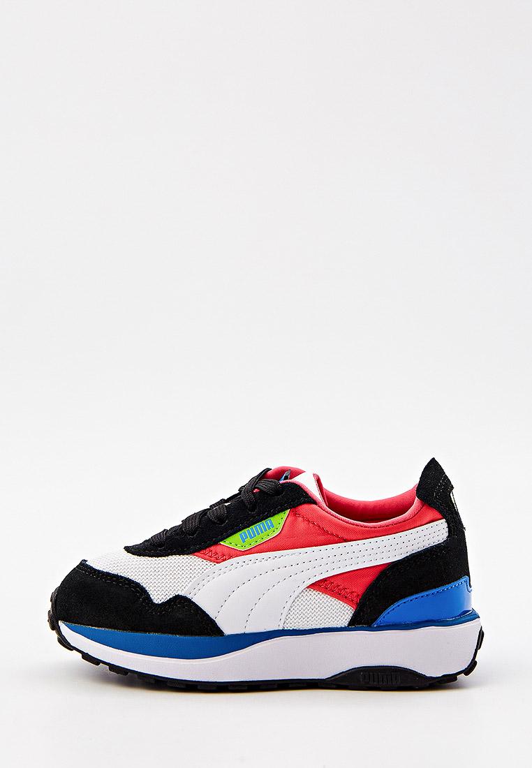Кроссовки для мальчиков Puma (Пума) 381791