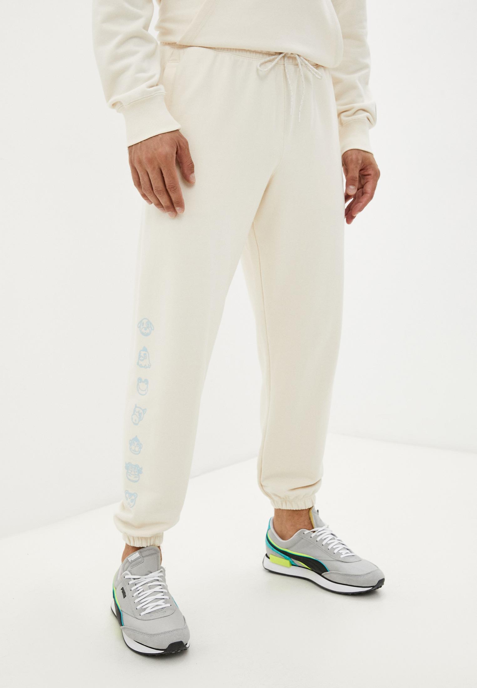Мужские спортивные брюки Puma (Пума) 530935