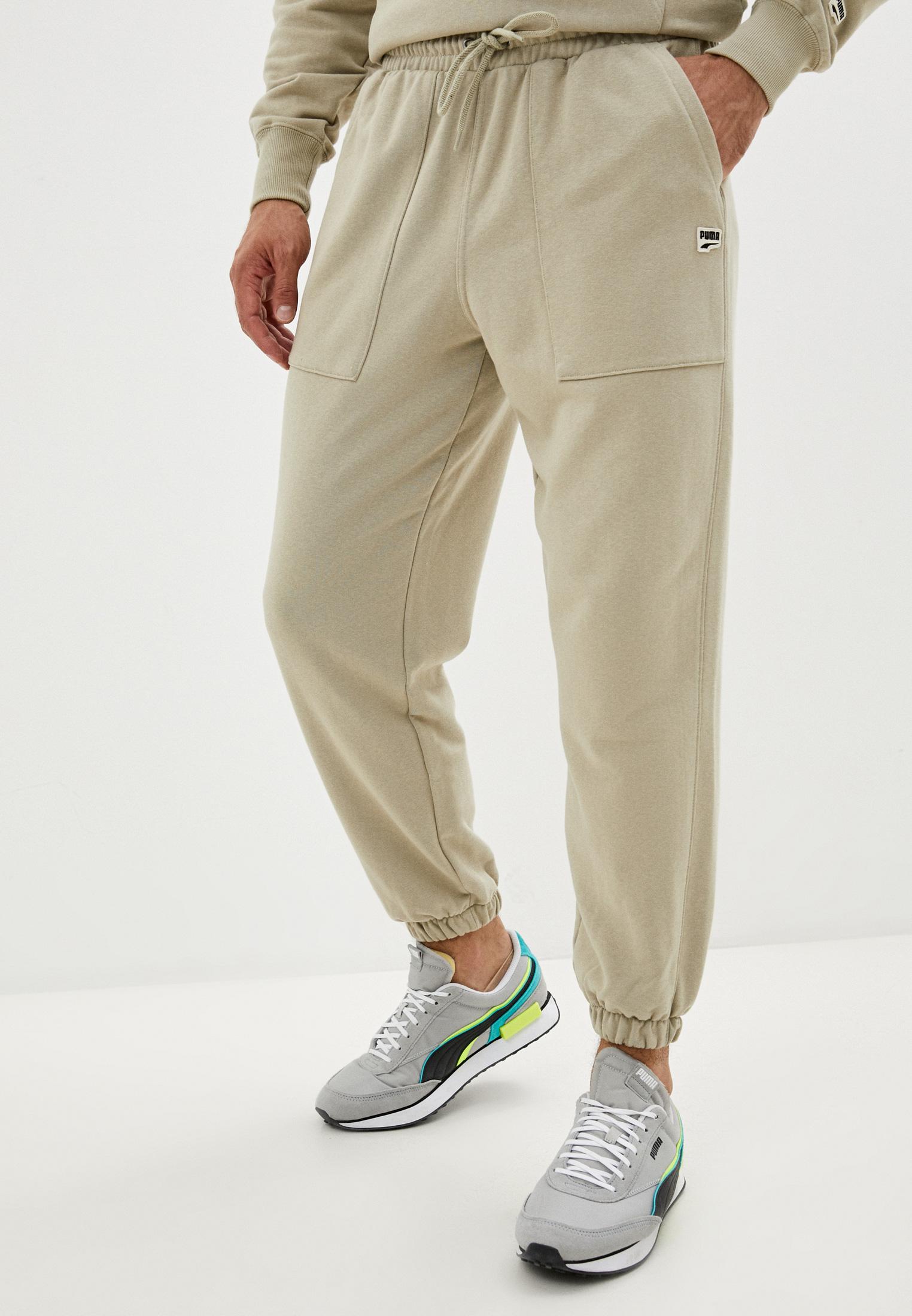 Мужские спортивные брюки Puma (Пума) 531598