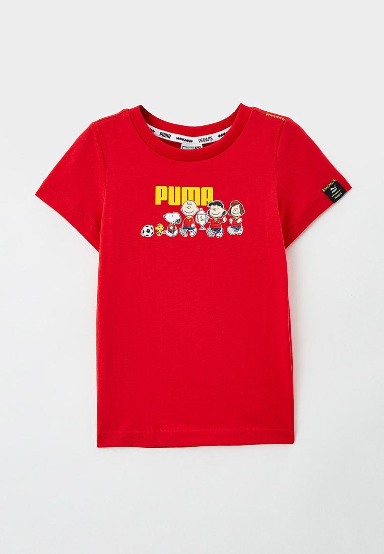 Футболка Puma (Пума) 531819