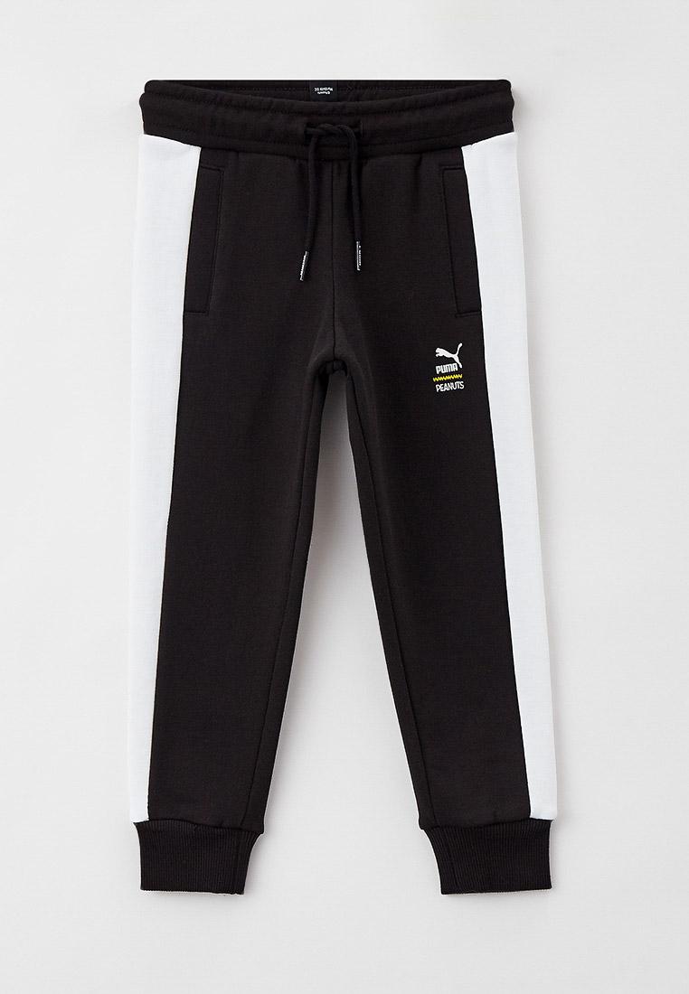 Спортивные брюки для девочек Puma 531820