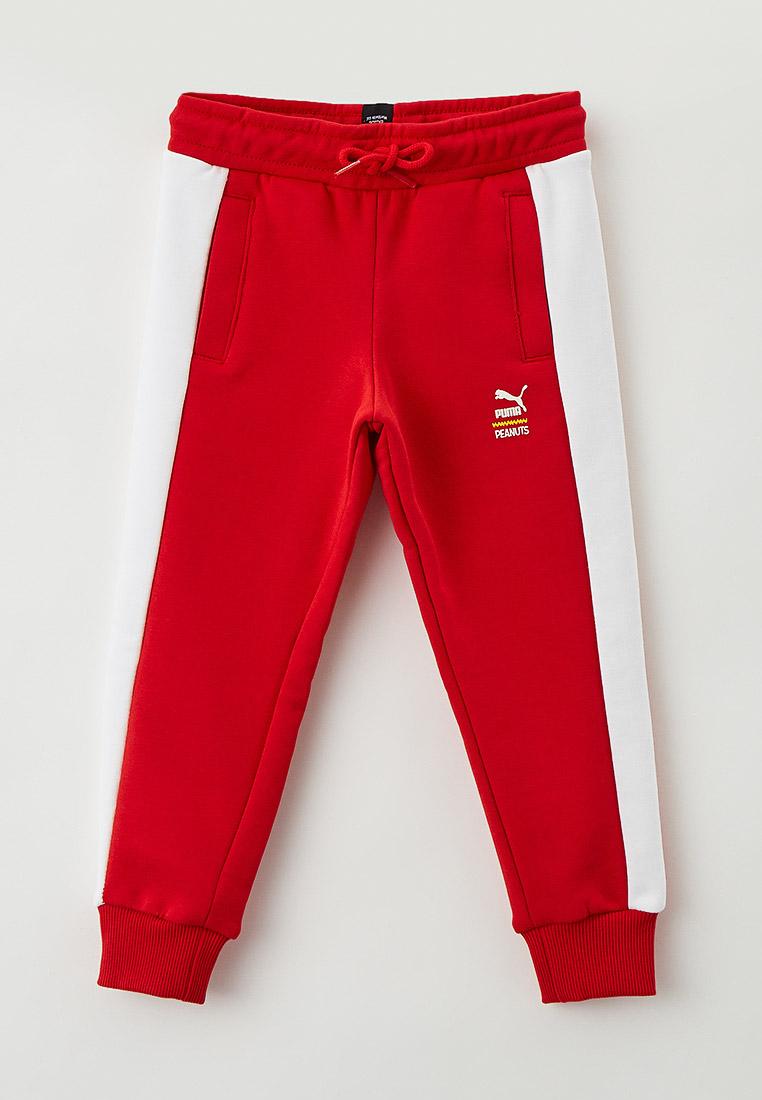 Спортивные брюки Puma (Пума) 531820