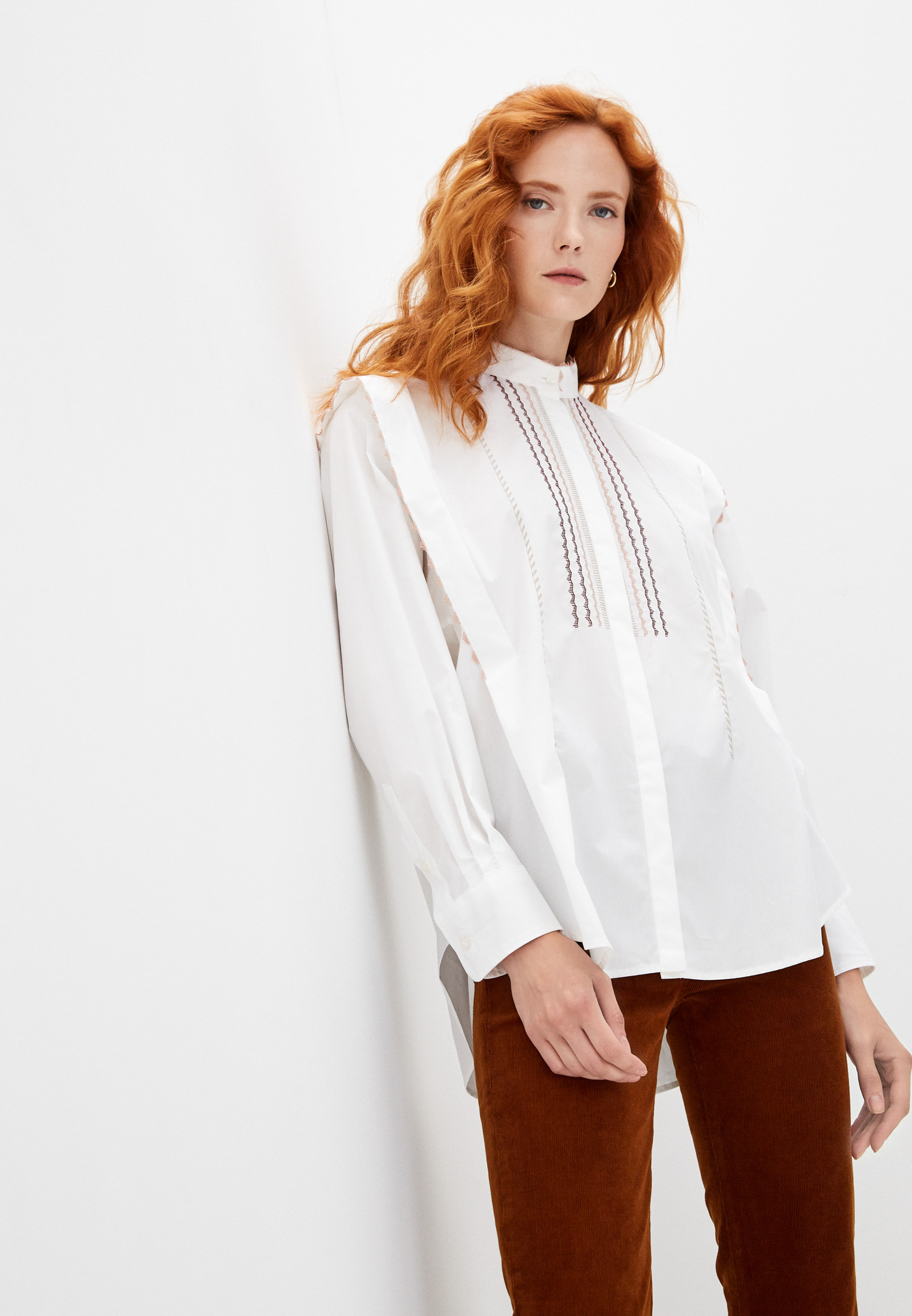 Рубашка DonDup Рубашка Dondup
