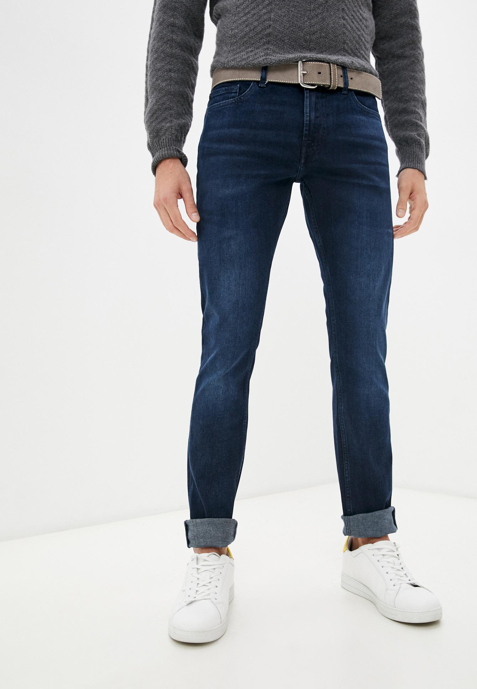 Зауженные джинсы 7 For All Mankind (7 Фо Олл Мэнкайнд) JSD4R460LL: изображение 1