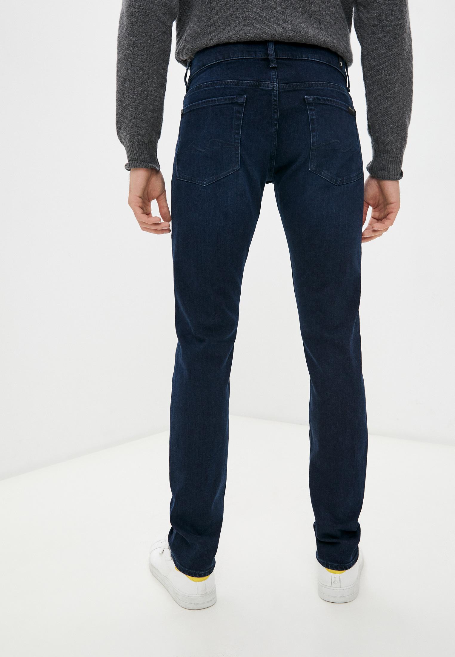Зауженные джинсы 7 For All Mankind (7 Фо Олл Мэнкайнд) JSD4R460LL: изображение 4
