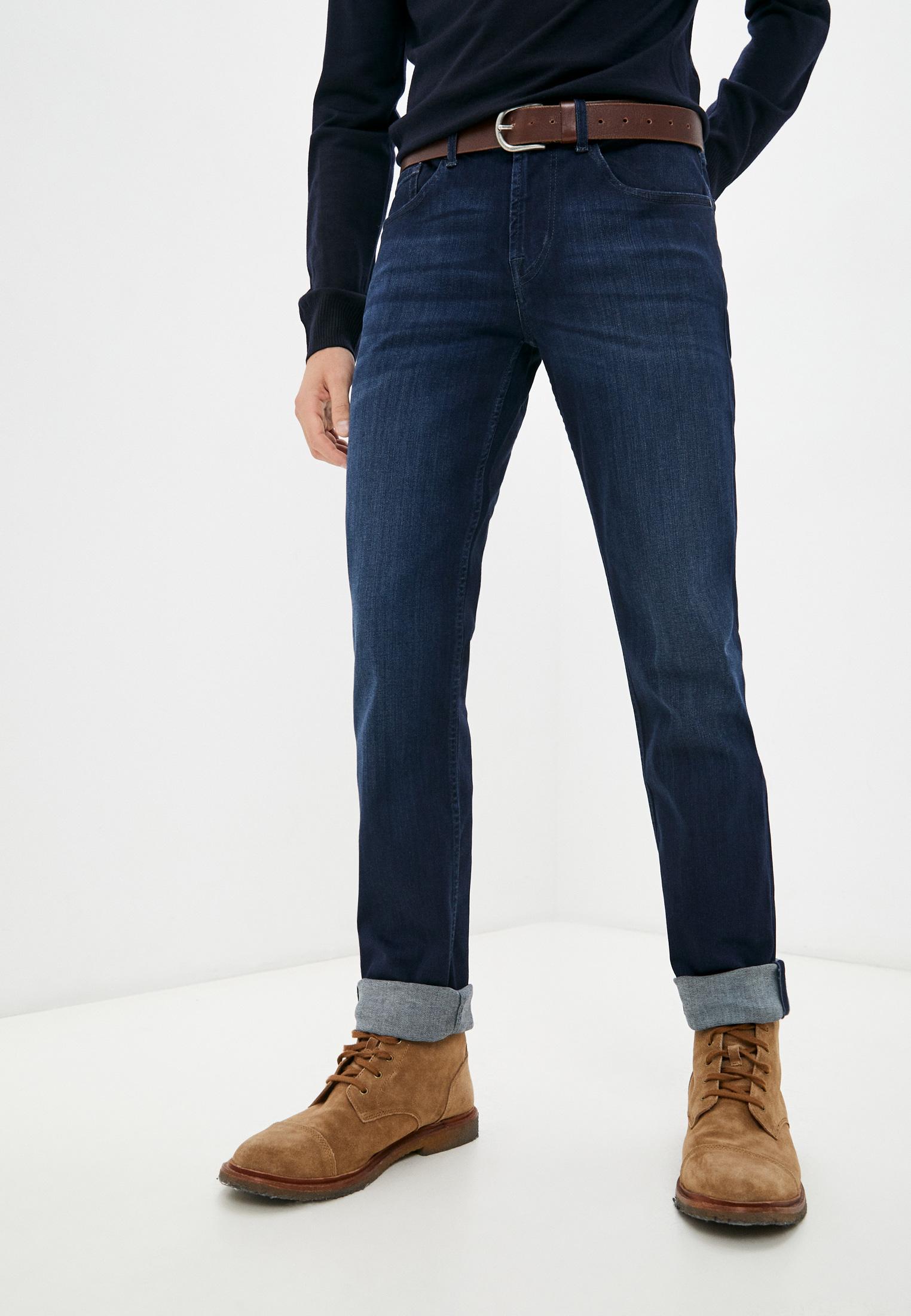 Зауженные джинсы 7 For All Mankind (7 Фо Олл Мэнкайнд) JSMSA230IP: изображение 1