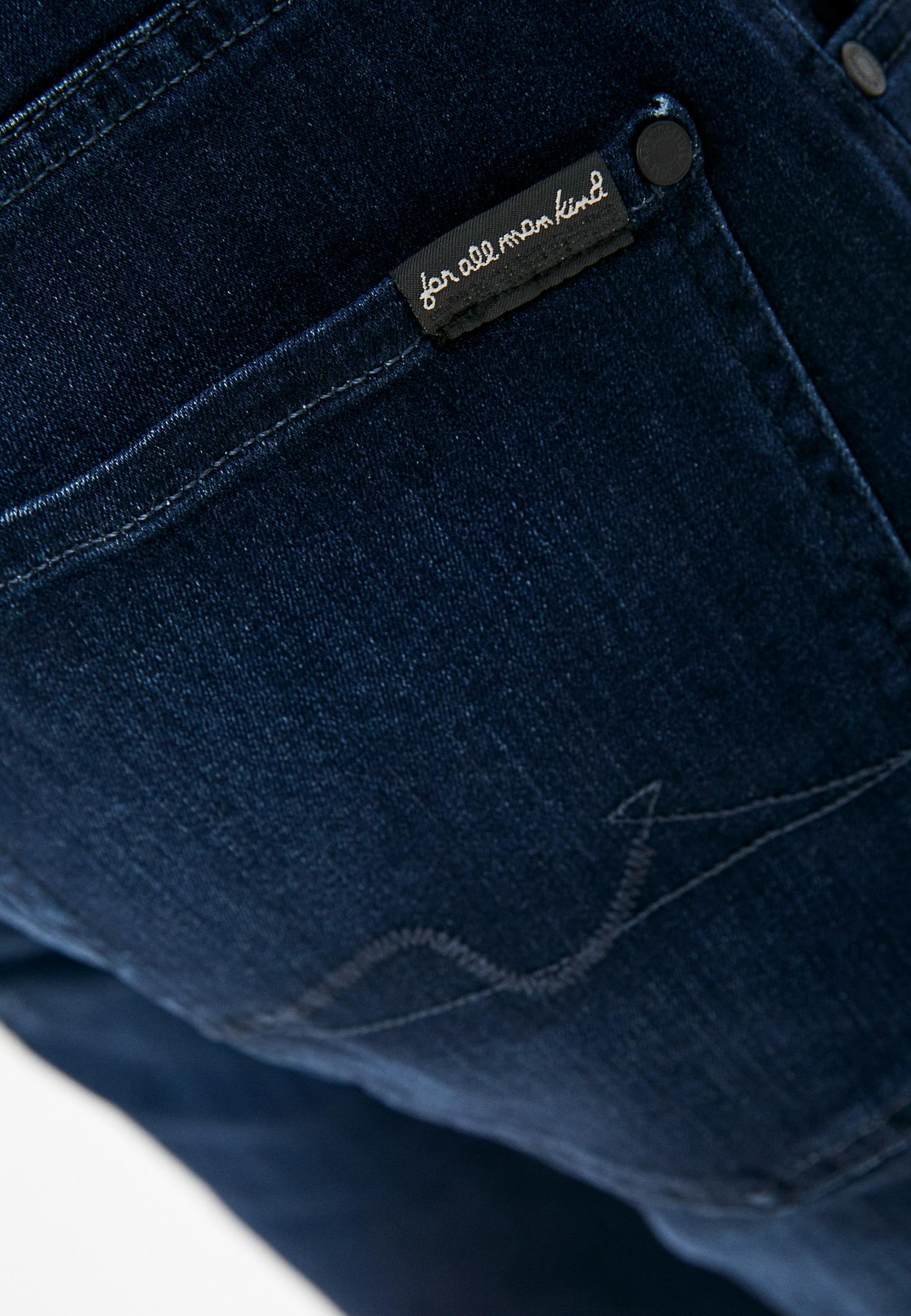 Зауженные джинсы 7 For All Mankind (7 Фо Олл Мэнкайнд) JSMSA230IP: изображение 5