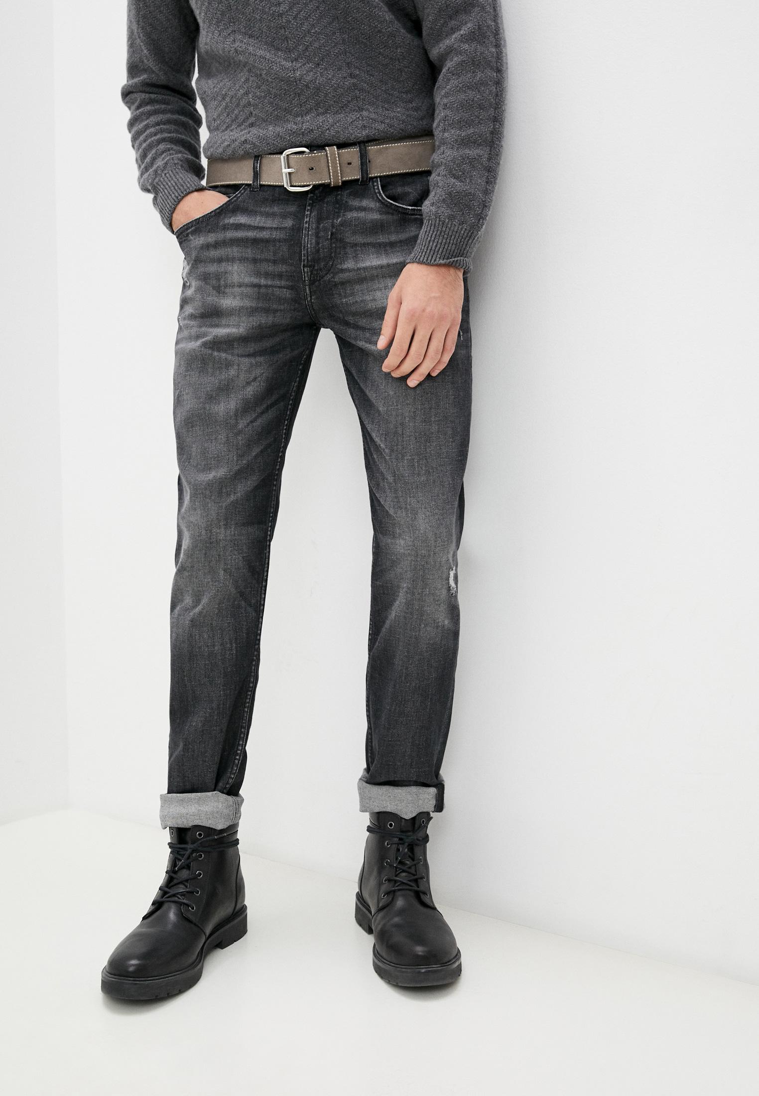 Зауженные джинсы 7 For All Mankind (7 Фо Олл Мэнкайнд) JSMXU790TH: изображение 1