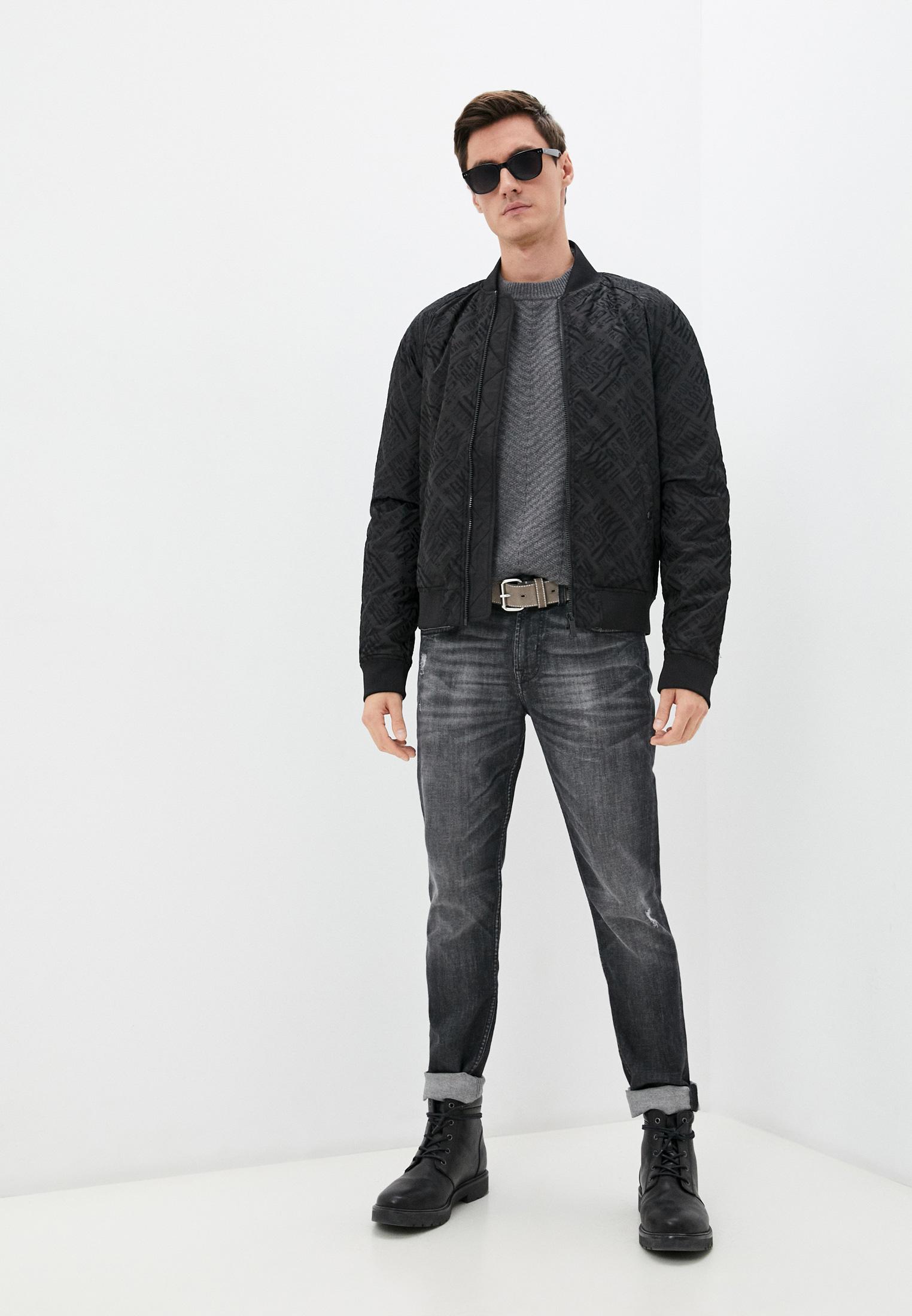 Зауженные джинсы 7 For All Mankind (7 Фо Олл Мэнкайнд) JSMXU790TH: изображение 3