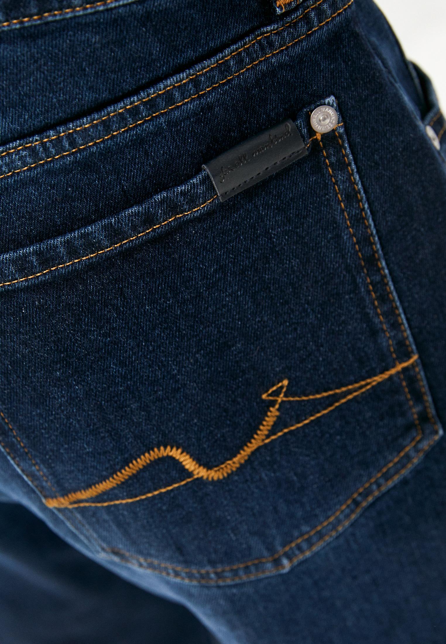 Мужские прямые джинсы 7 For All Mankind (7 Фо Олл Мэнкайнд) JSOOL390DE: изображение 5