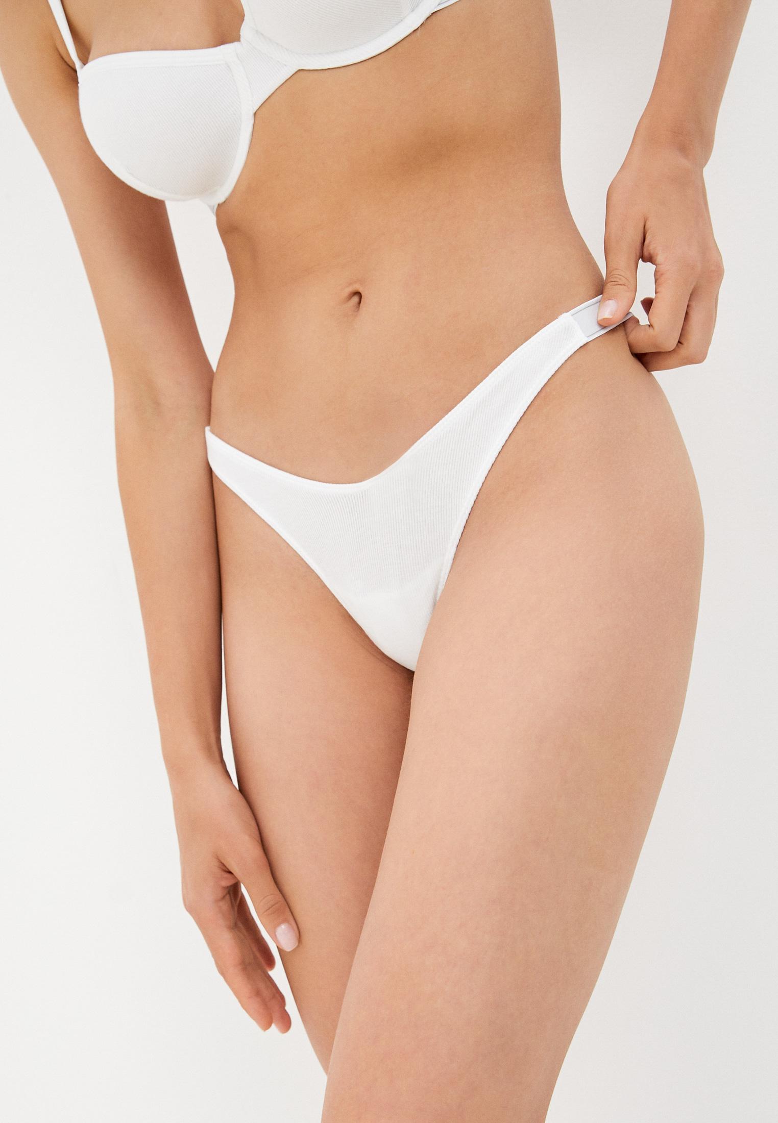 Женские трусы Calvin Klein Underwear QF6442E: изображение 2