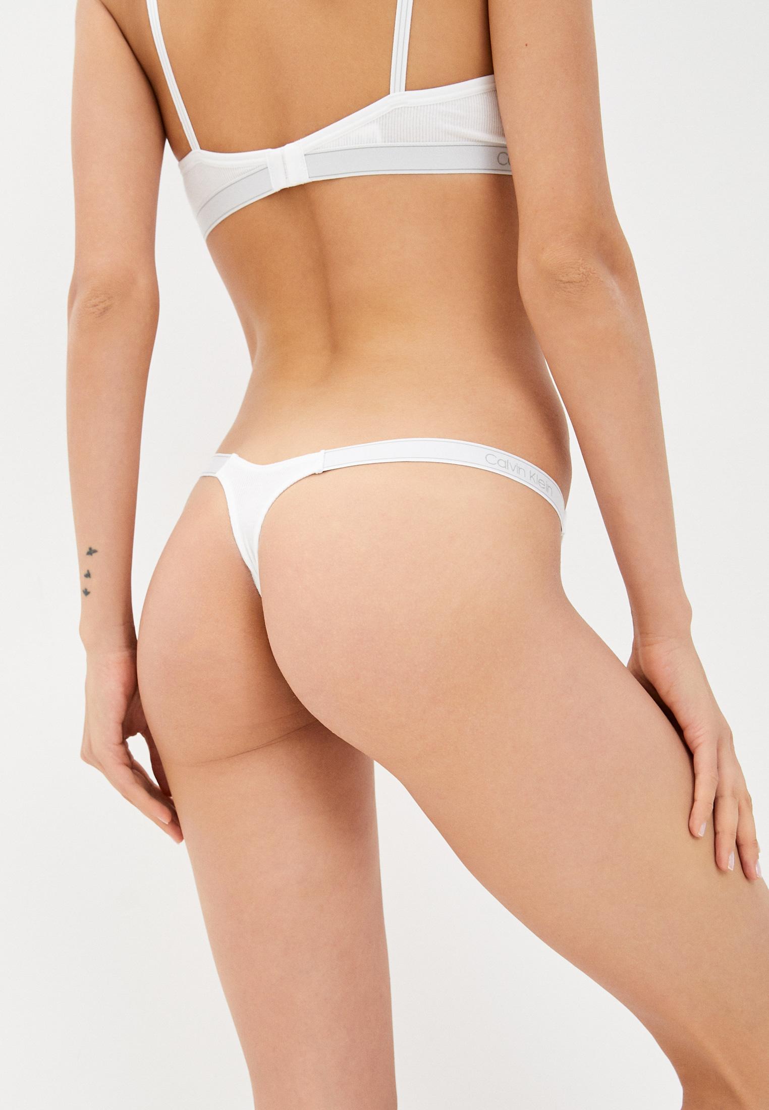 Женские трусы Calvin Klein Underwear QF6442E: изображение 3