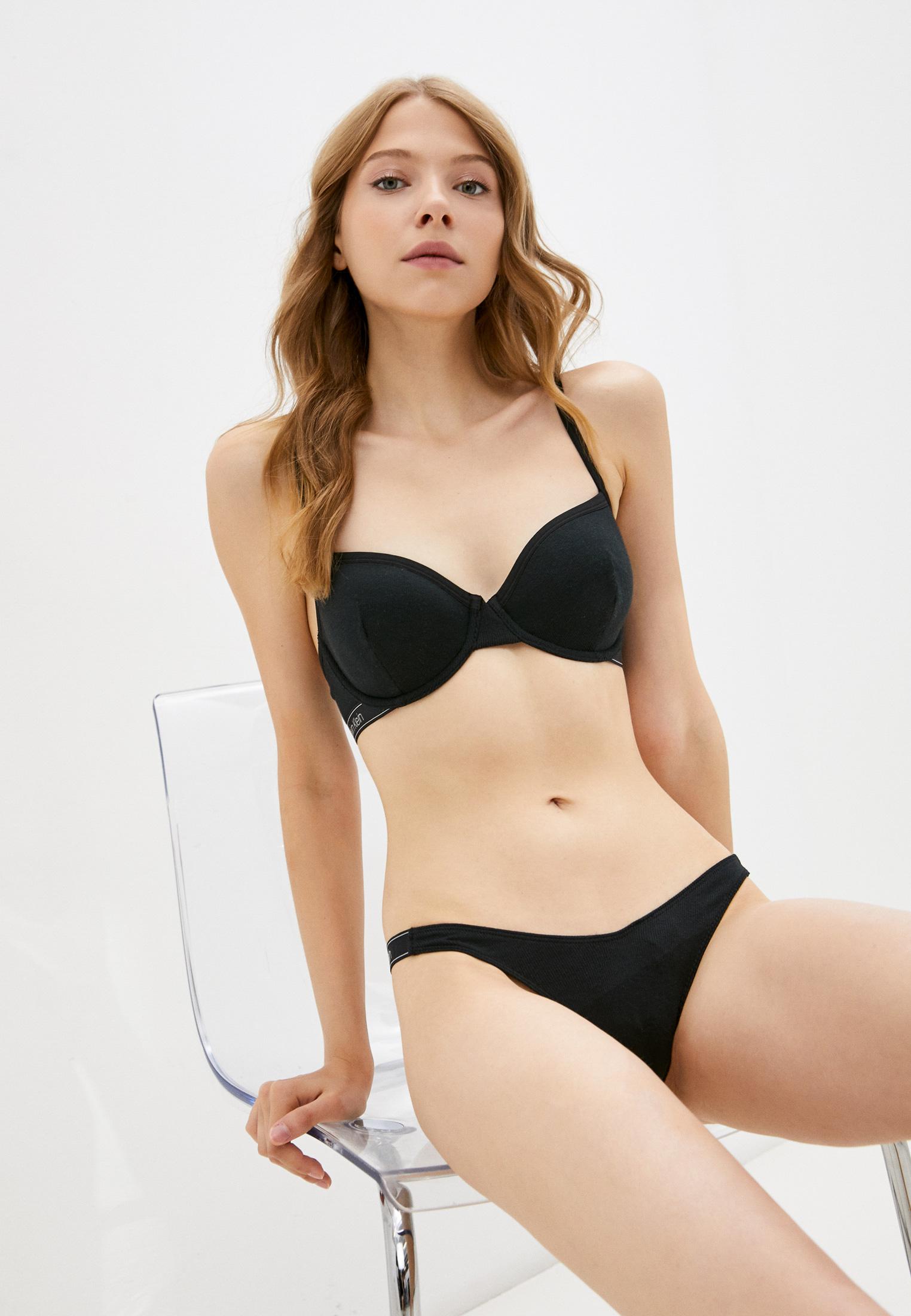 Женские трусы Calvin Klein Underwear QF6442E: изображение 1