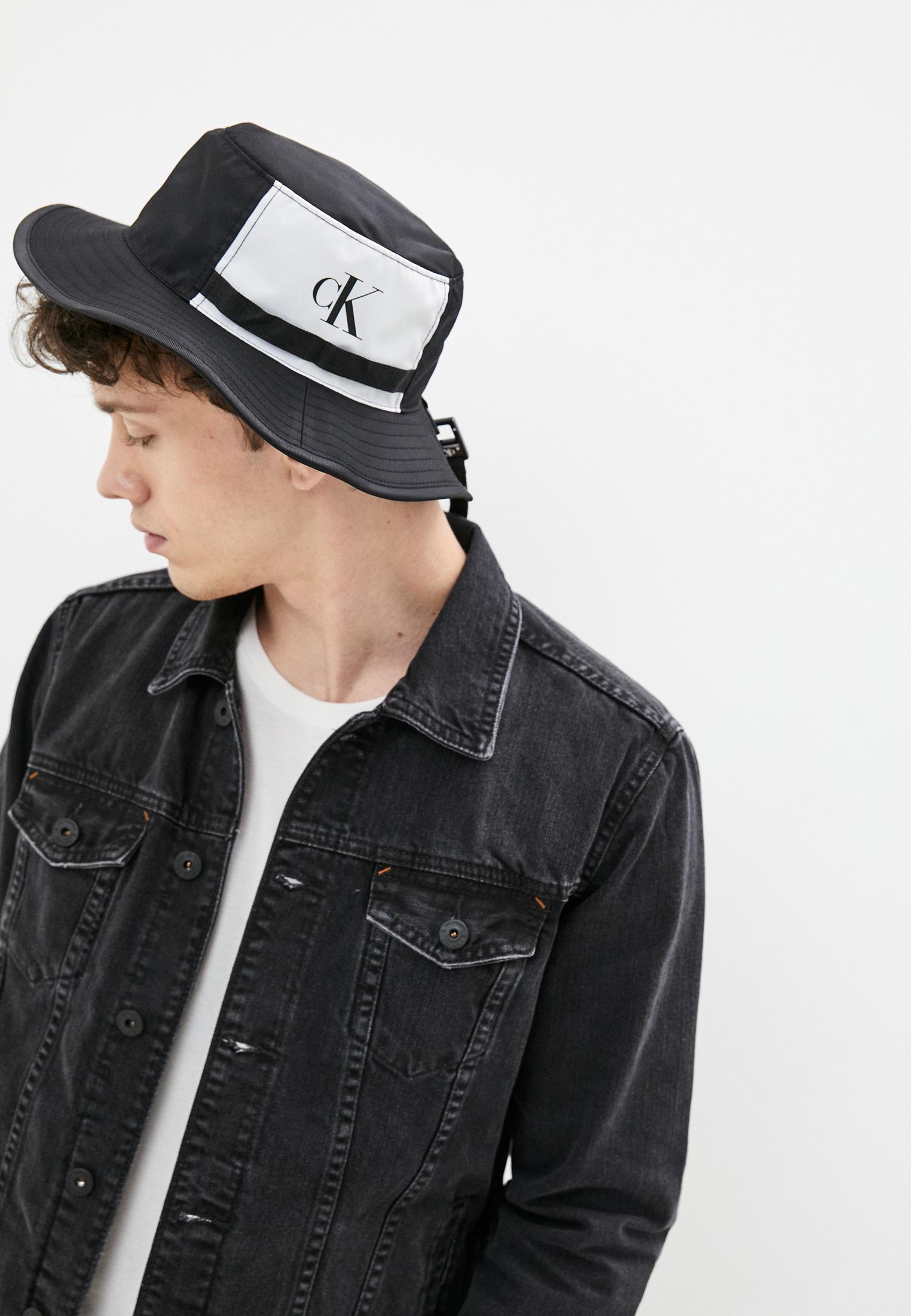 Панама Calvin Klein Jeans K50K507059: изображение 4