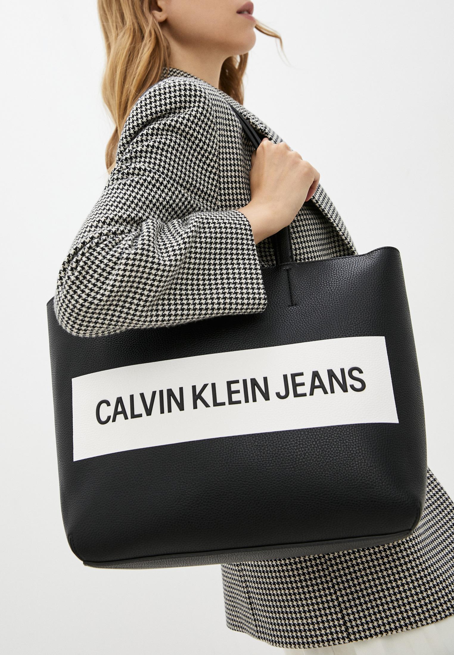 Сумка Calvin Klein Jeans K60K608563: изображение 4