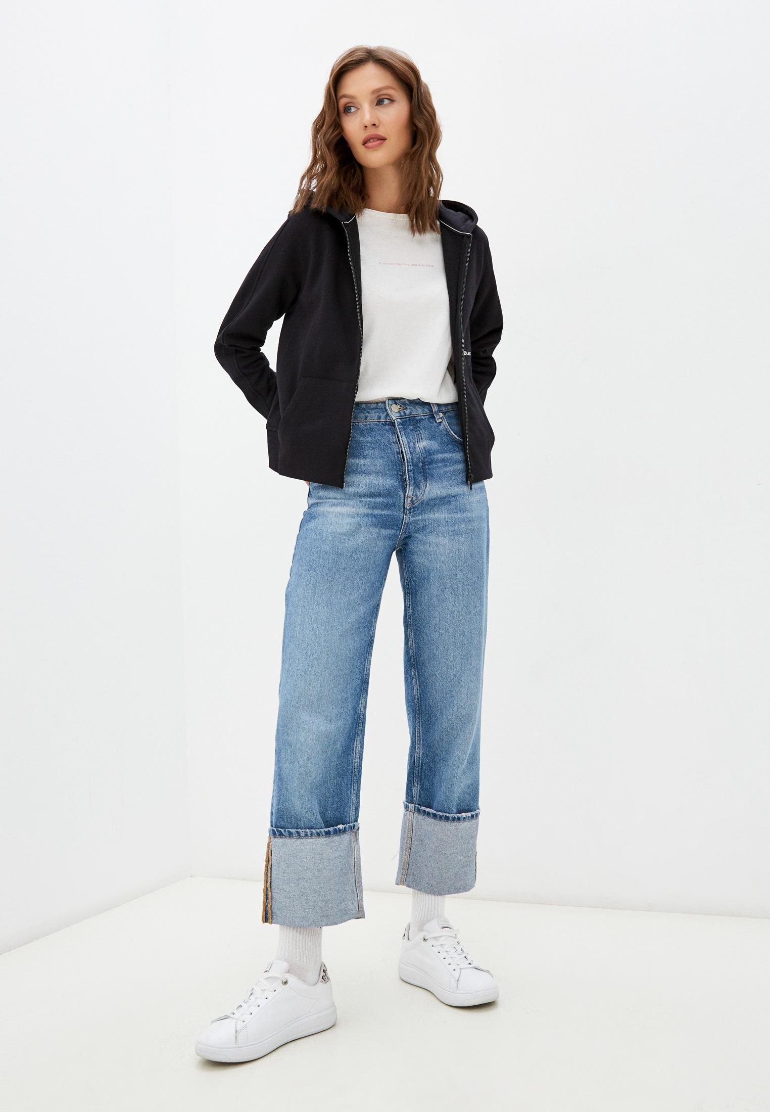 Толстовка Calvin Klein Jeans J20J216446: изображение 2
