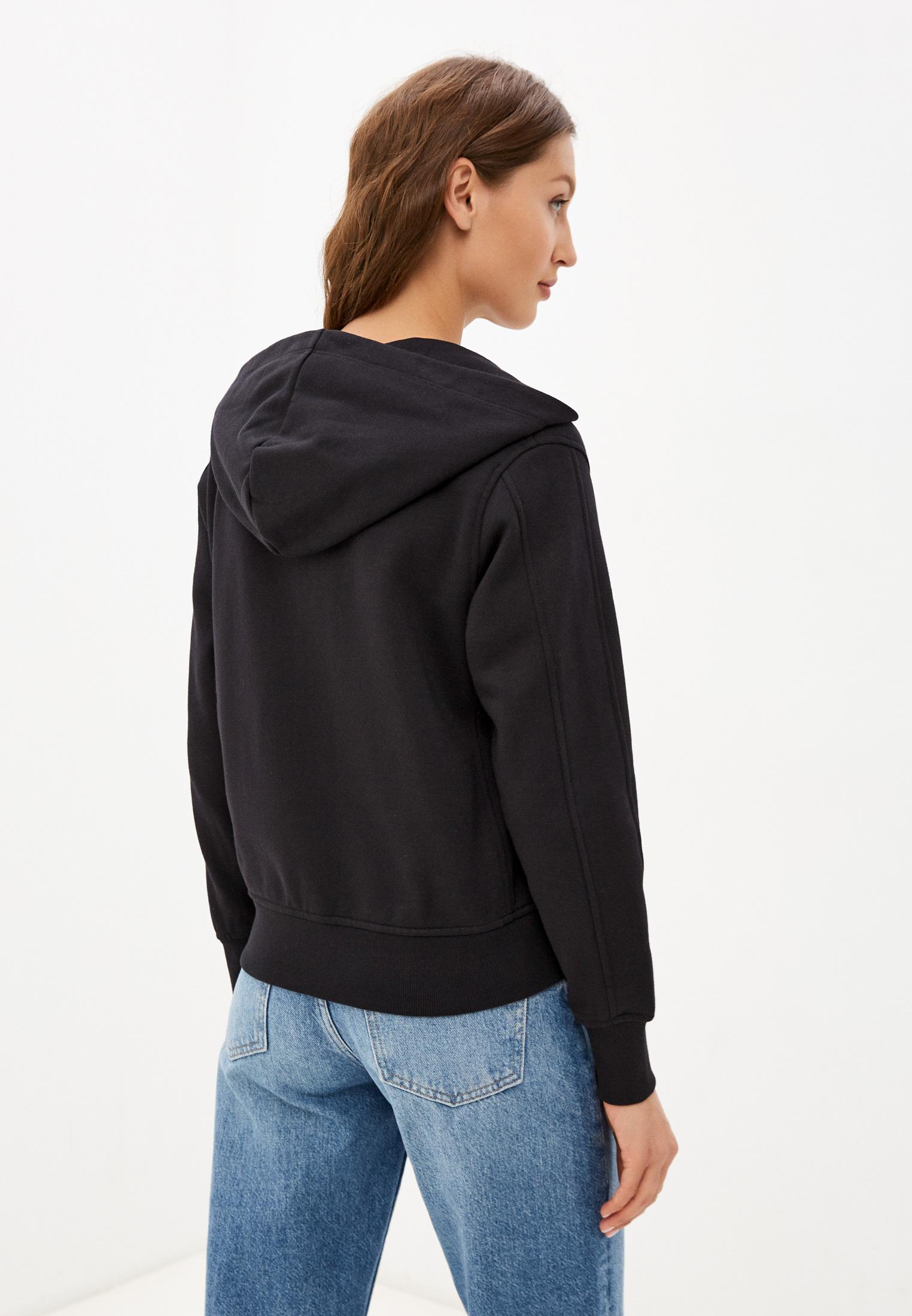 Толстовка Calvin Klein Jeans J20J216446: изображение 3