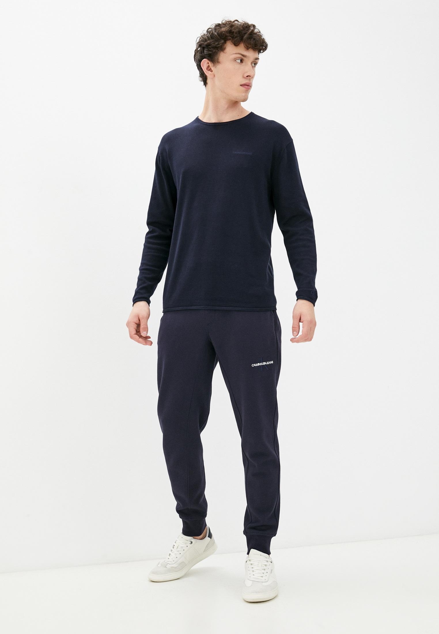 Мужские спортивные брюки Calvin Klein Jeans J30J318159: изображение 2