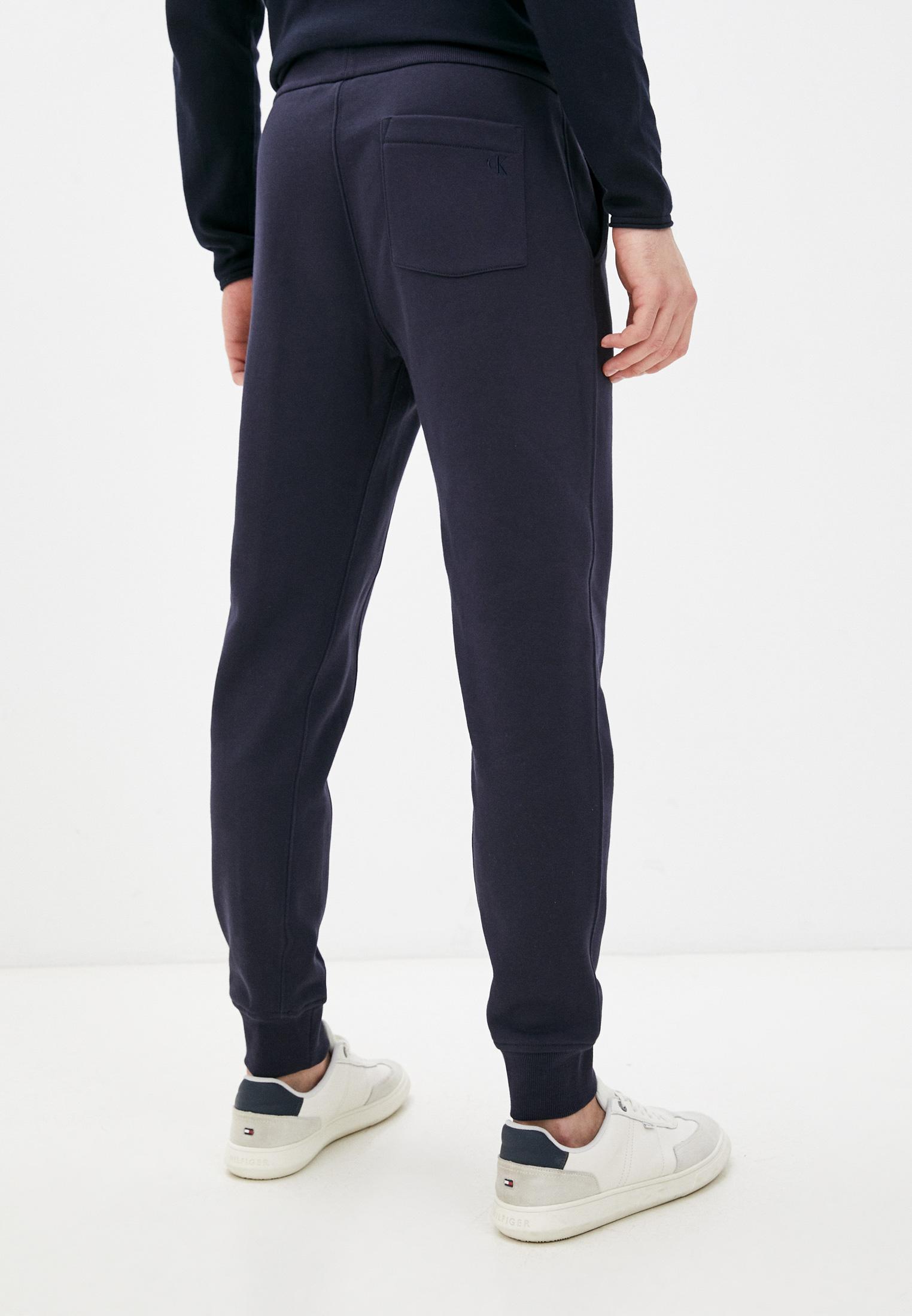 Мужские спортивные брюки Calvin Klein Jeans J30J318159: изображение 3