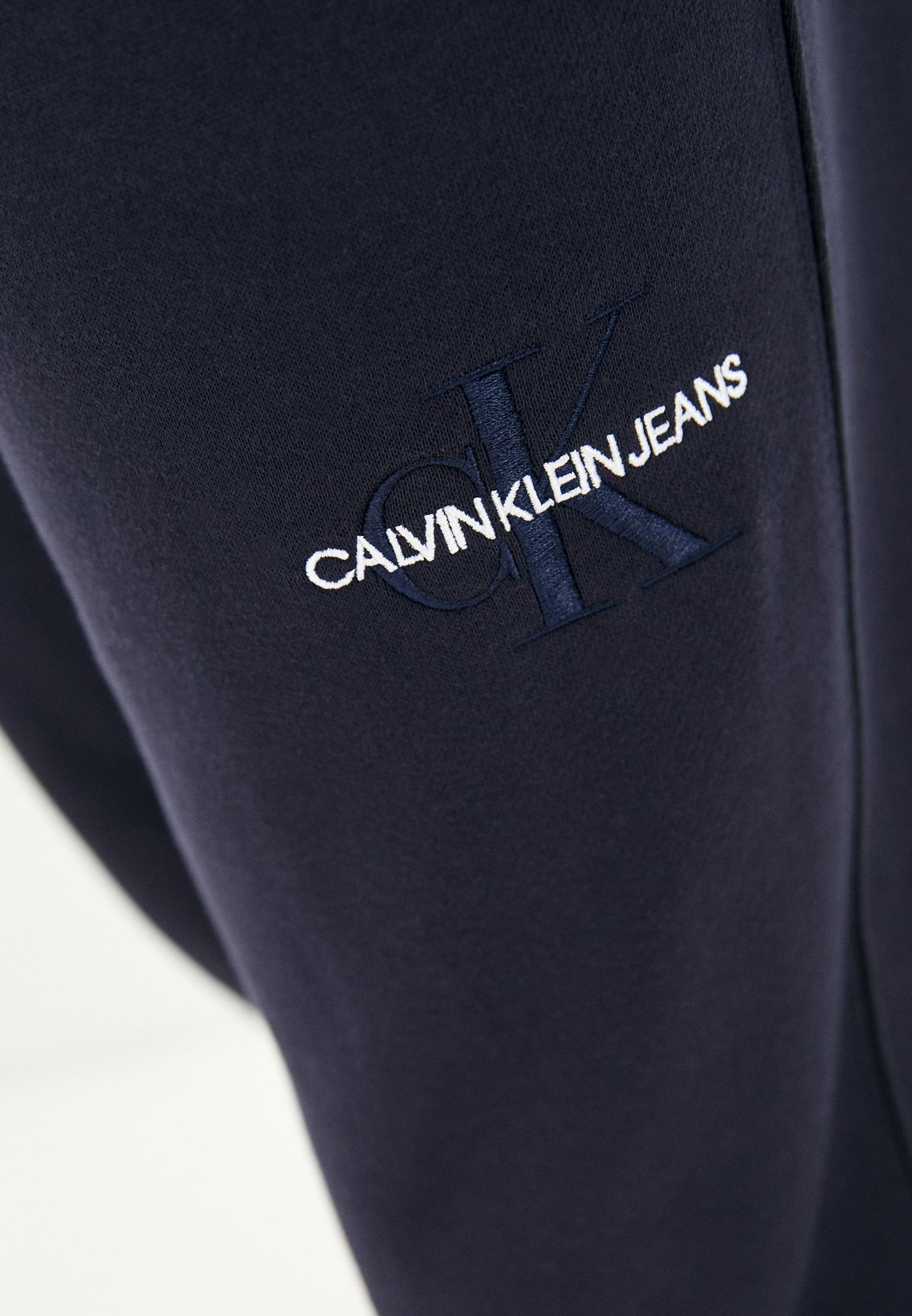Мужские спортивные брюки Calvin Klein Jeans J30J318159: изображение 4