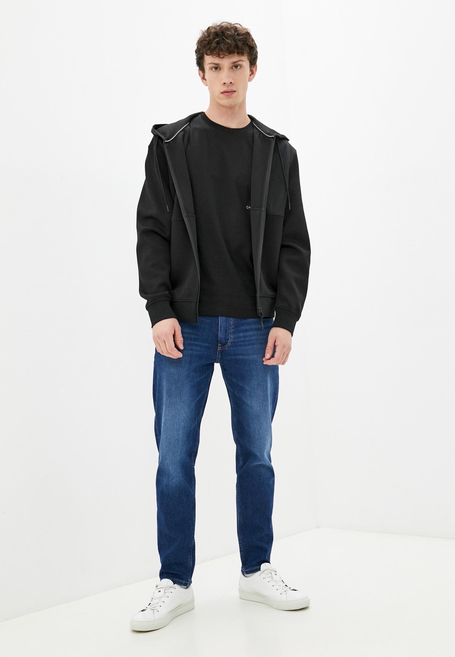 Толстовка Calvin Klein Jeans J30J318178: изображение 2