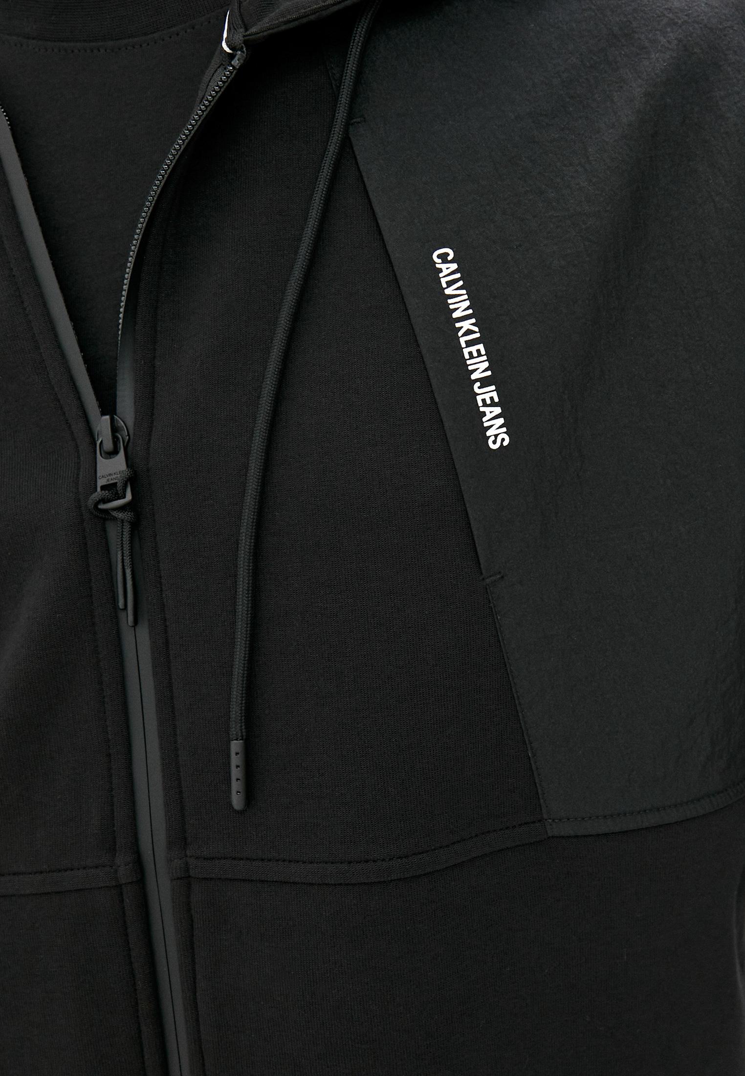 Толстовка Calvin Klein Jeans J30J318178: изображение 4