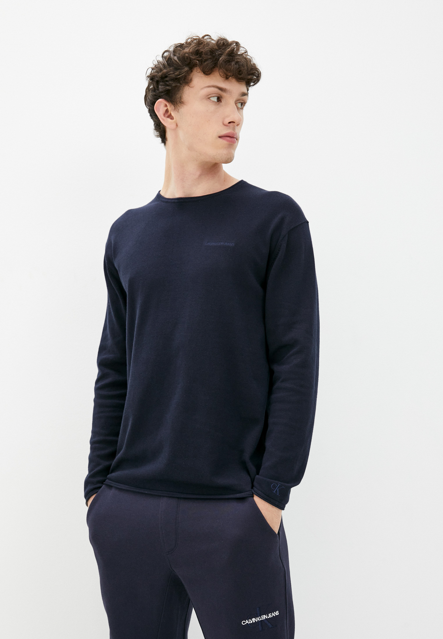 Джемпер Calvin Klein Jeans J30J318399