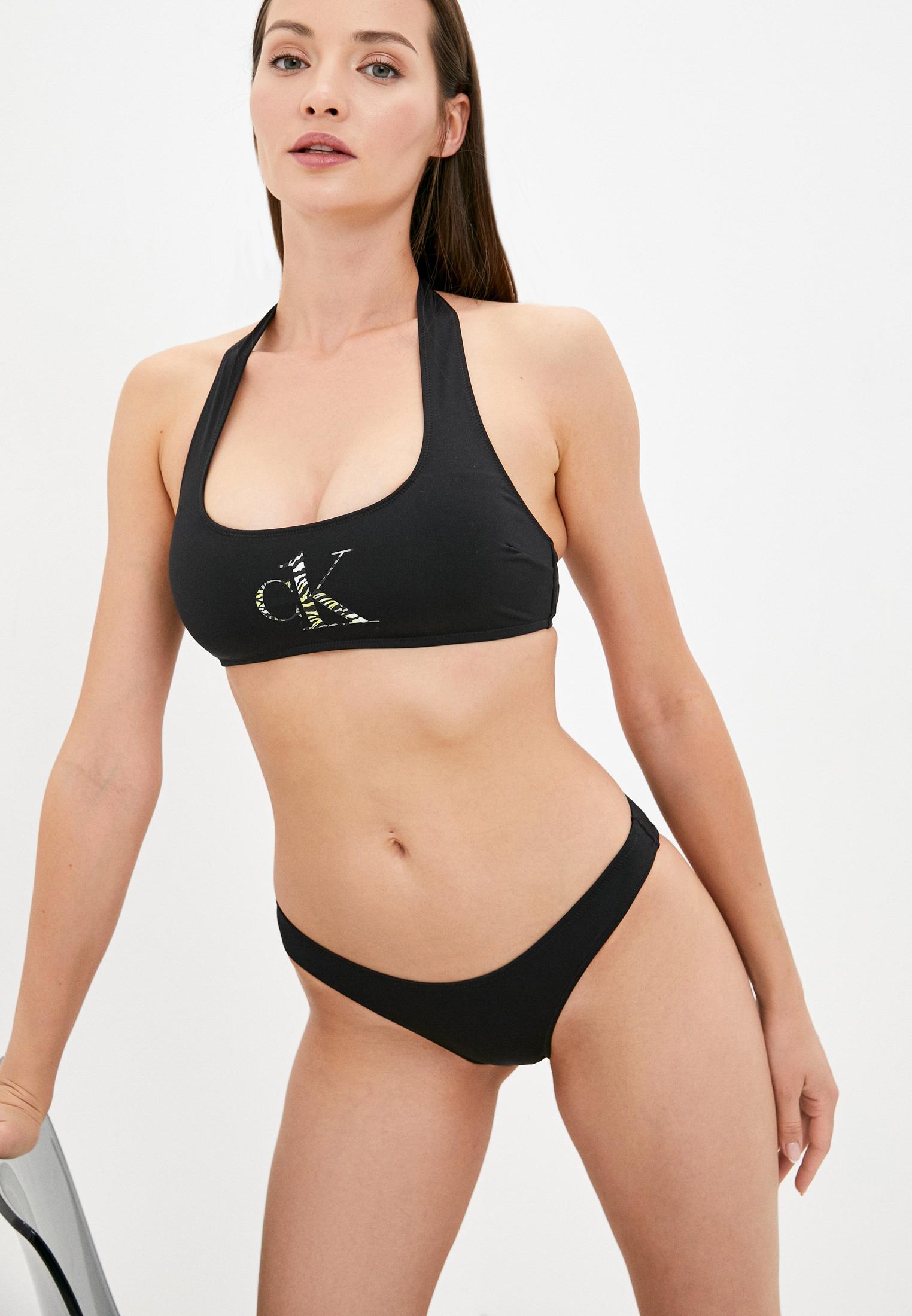Женские плавки Calvin Klein Underwear KW0KW01525